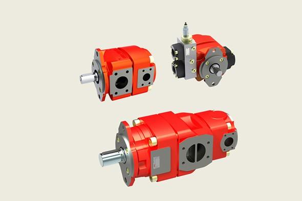 QX pump