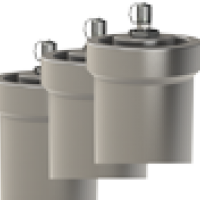 Gas Charging Valves