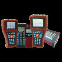 Hydraulic Datalogging Instruments