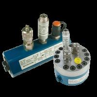 Sensors for test & measurement